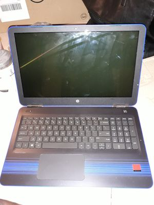 hp Pavilion notebook for Sale in Fort Lauderdale, FL