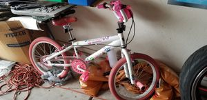 "Girls 16"" bike. Gooood condition for Sale in Gilbert, AZ"