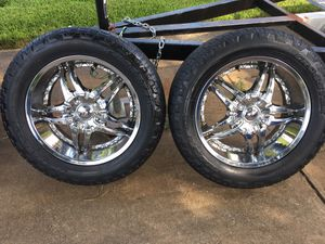 Rims for Sale in Deer Park, TX