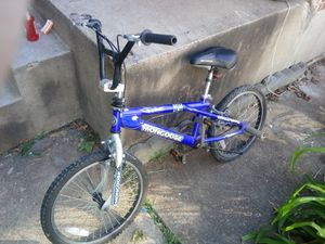 Mongoose Outer Limit bmx bike for Sale in St. Louis, MO