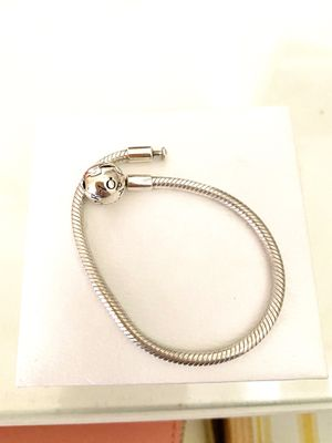 Authentic Pandora bracelet for Sale in Chandler, AZ