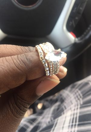 Engagement Ring/ Wedding Ring for Sale in Lepiku, EE