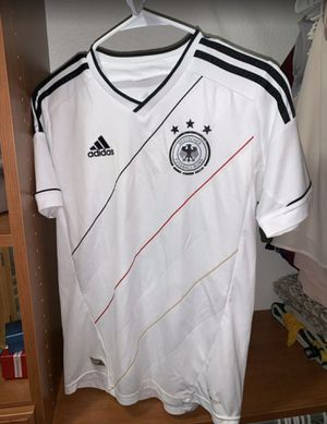 German women's soccer jersey for Sale in Harrisonburg, VA