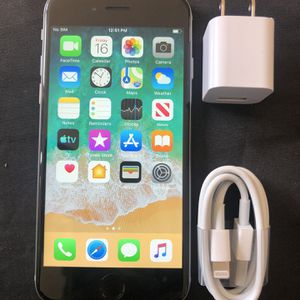 iPhone 6 16gb unlocked (excellent condition) for Sale in Inglewood, CA