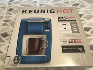 Keurig single cup coffee maker for Sale in Los Angeles, CA