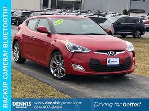 2015 Hyundai Veloster for Sale in Columbus, OH
