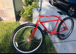"Worksman INB heavy duty industrial cruiser ape handlebars new pedals vintage motorized bike bicycle beach 80cc 66cc whizzer race racer 26"" BMX mtb for Sale in San Diego, CA"