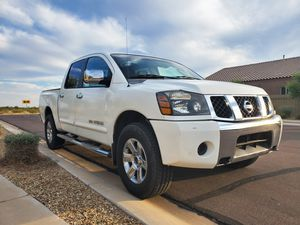 2006 Nissan titan 4x4 for Sale in Phoenix, AZ