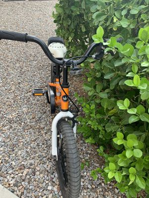Roybal Baby Kids Bike for Sale in Rio Rancho, NM