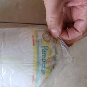 PAMPERS SIZE 1 for Sale in La Habra, CA