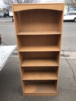 Wood shelves for Sale in Patterson, CA
