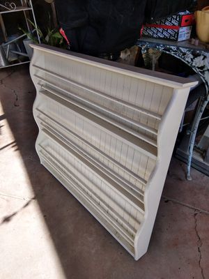 Pottery barn book rack for Sale in Hollister, CA