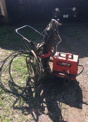 Fire Power Gas Welder 👩🏭 for Sale in Wampum, PA
