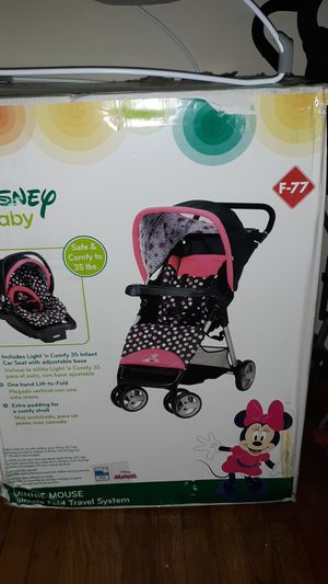 Girl baby stroller for Sale in Baltimore, MD