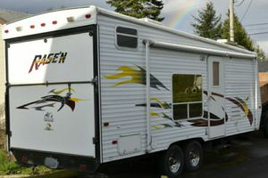 2004 Ragen toy hauler for Sale in Tacoma, WA
