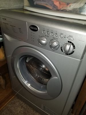 RV washer and ventless dryer for Sale in Everett, WA