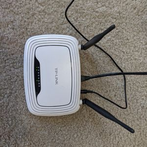 TP-LINK 300 Mbps Wireless N Router for Sale in Mountain View, CA