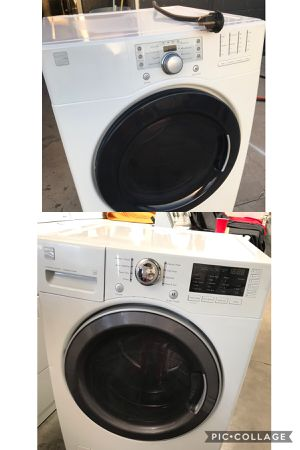 Washer and electric dryer for Sale in Lynwood, CA