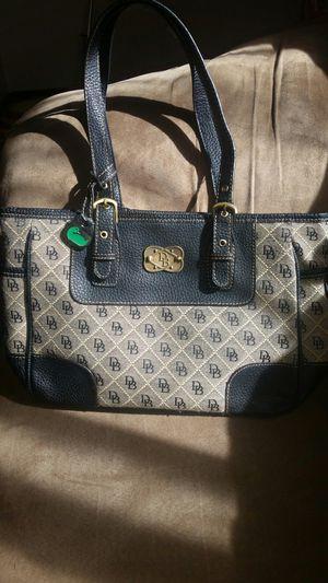 Authentic Dooney & Bourke bag for Sale in Detroit, MI