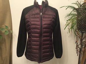 Women's rain jacket size medium for Sale in Darrington, WA