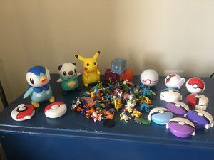 Pokémon lot for Sale in Alexandria, VA