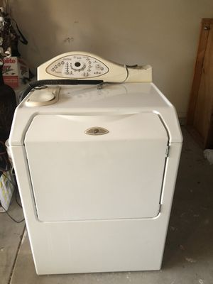 Maytag Neptune washer and dryer set for Sale in San Tan Valley, AZ