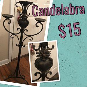 Candelabra for Sale in Nashville, TN