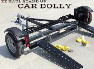 Car tow dollies in stock Ships to your home for just $250 for Sale in Seattle, WA