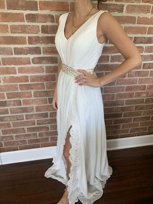 Wedding dress! $100 for Sale in Jacksonville, FL