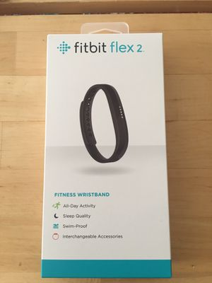 Fitbit Flex 2 - Brand New, Never Opened! for Sale in Lexington, KY