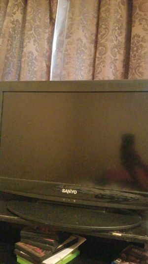 Sanyo Tv for Sale in Chandler, AZ