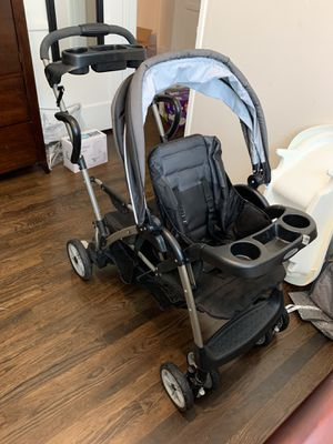 Graco Ready2Grow Double Stroller for Sale in Pico Rivera, CA