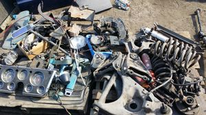 1971 Chevy truck C10 miscellaneous parts for Sale in Fresno, CA