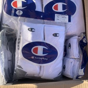 Champion Socks for Sale in Gardena, CA