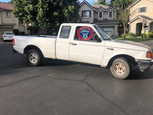 1995 Ford Ranger super cab Gas saver for Sale in San Jose, CA