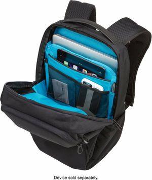 Thule - Accent Backpack Bundle for 15.6 Laptop - Black Model 3203965 for Sale in Fort Lauderdale, FL