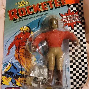 Vintage Rocketeer Doll for Sale in Holiday, FL