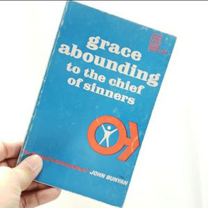 1959 Grace Abounding To The Chief Of Sinners for Sale in Redmond, WA