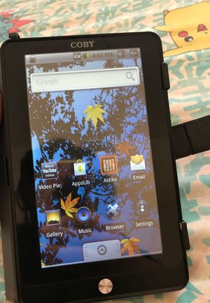 Tablit for sale $40 for Sale in Galloway, OH