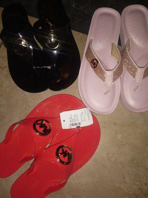 Michael Kors Women's Sandals for Sale in Inglewood, CA