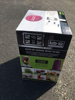 Brand new Ninja blender for Sale in Adelphi, MD