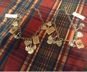 NWT Set of 2 Charm Necklaces for Sale in Cabot, AR