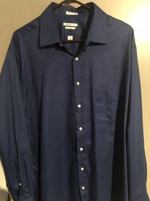 Van Heusen Button Down Dress Shirt for Sale in Hammondsport, NY