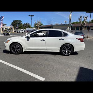 2014 Nissan Altima for Sale in Fairfield, CA