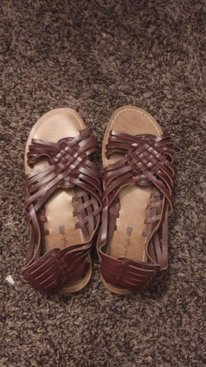 Women's sandals 6 1/2 New for Sale in Lemon Grove, CA