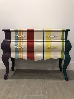 """Seletti """"Trip"""" 2-Drawer Chest / Console Table for Sale in New York, NY"""