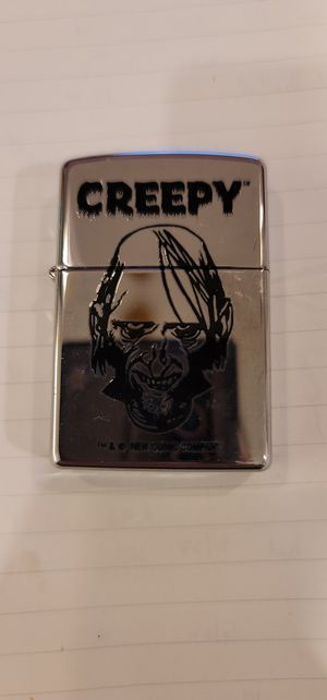 Zippo lighter for Sale in Brooklyn, NY
