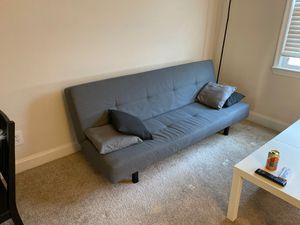 Ikea sleeper sofa for Sale in Arlington, VA