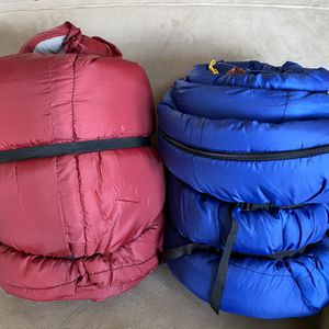 Brand New Sleeping Bags for Sale in Laguna Niguel, CA