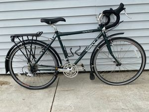 Surly Long Hail Trucker for Sale in Columbus, OH